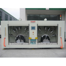 Auto Hubcap Ultrasonic Plastic Welding Machine ISO, CE, SGS Authorized Certification